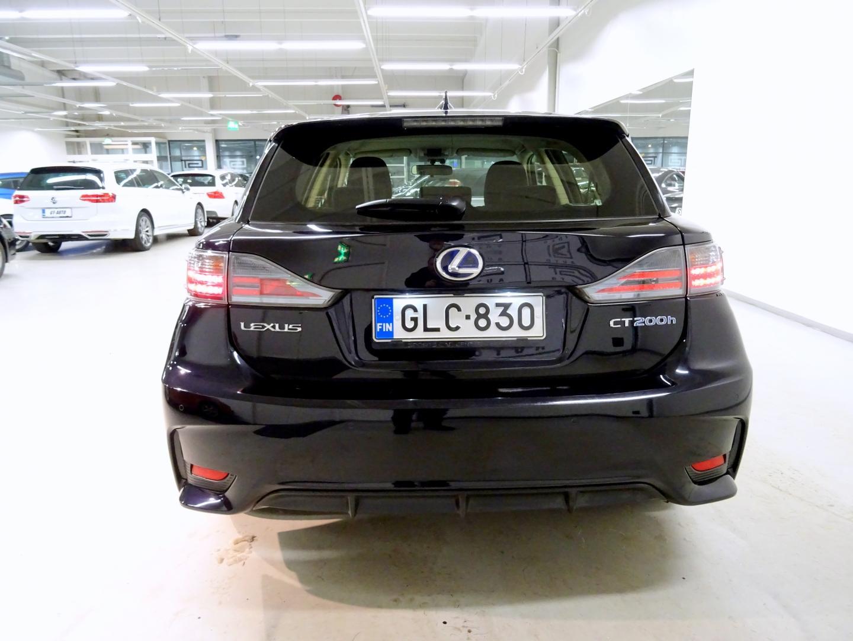 Lexus CT