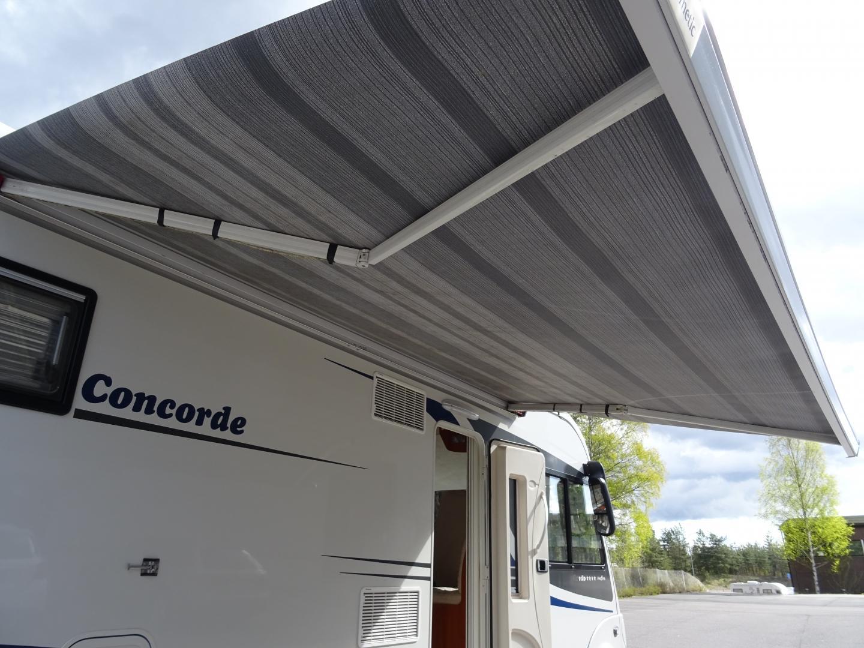 Concorde Credo