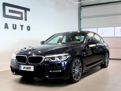 BMW-540