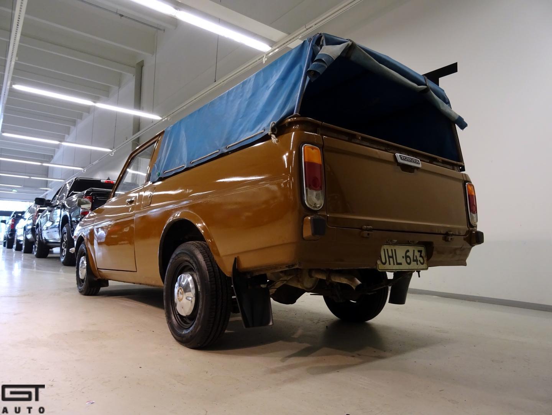 Toyota Timangi