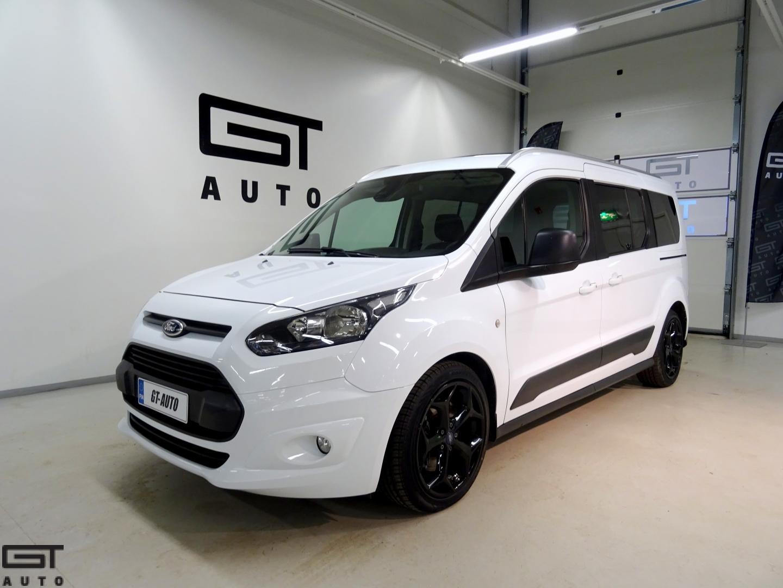 Ford Grand Tourneo Connect
