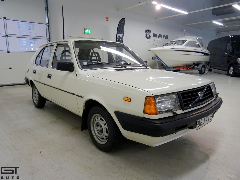 Volvo 340