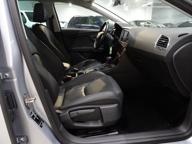 Seat Leon ST