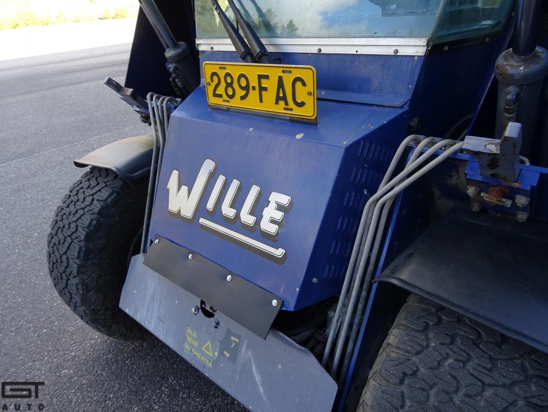Wille 455b