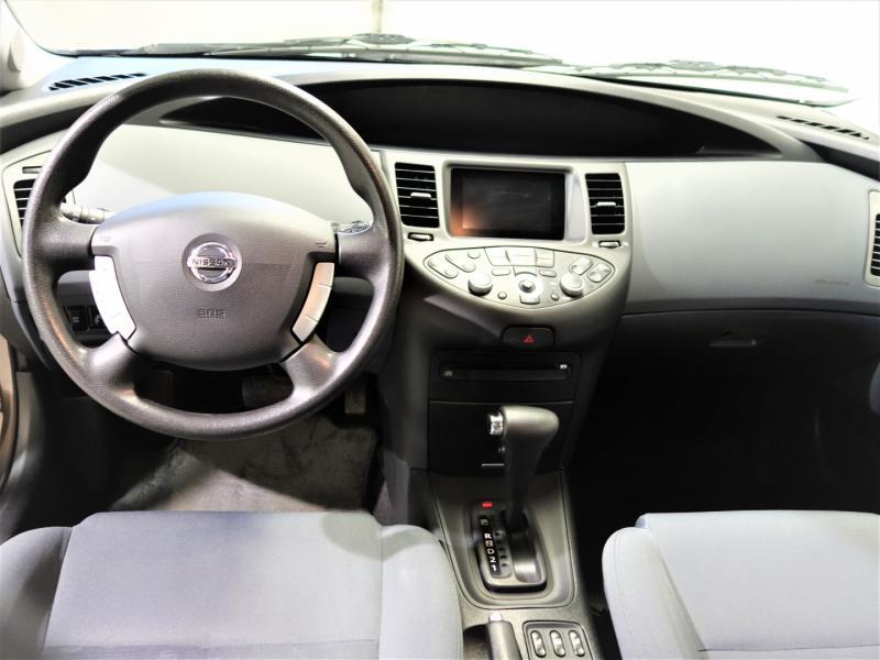Vaihtoauto Nissan Primera