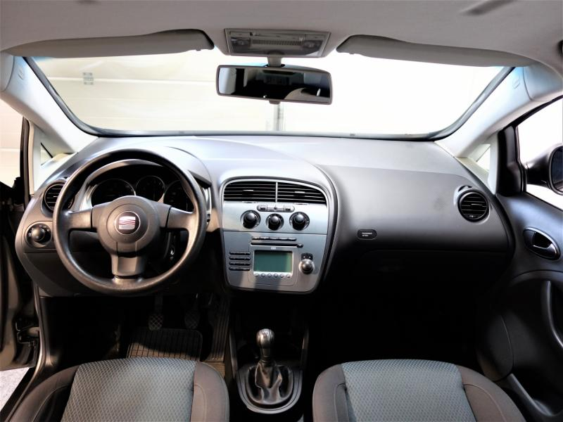 Vaihtoauto Seat Altea XL