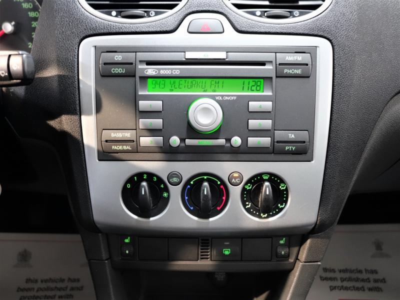Vaihtoauto Ford Focus