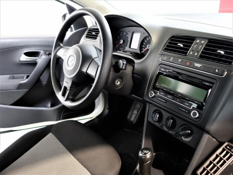 Vaihtoauto Volkswagen Polo