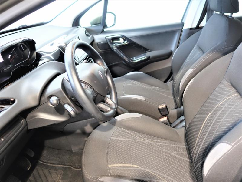 Vaihtoauto Peugeot 208