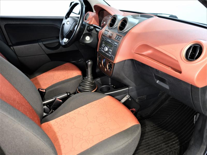 Vaihtoauto Ford Fiesta