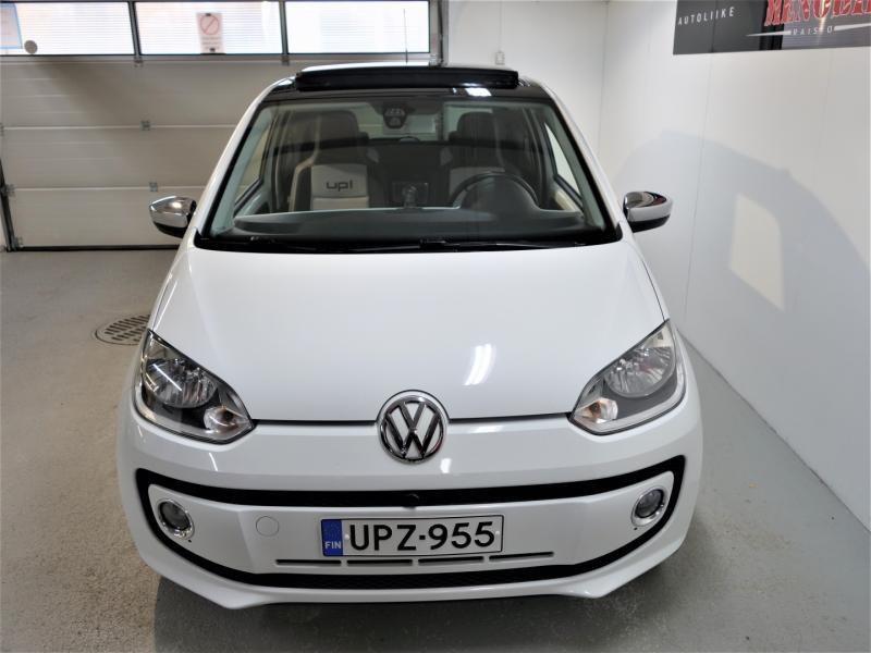 Vaihtoauto Volkswagen Up!