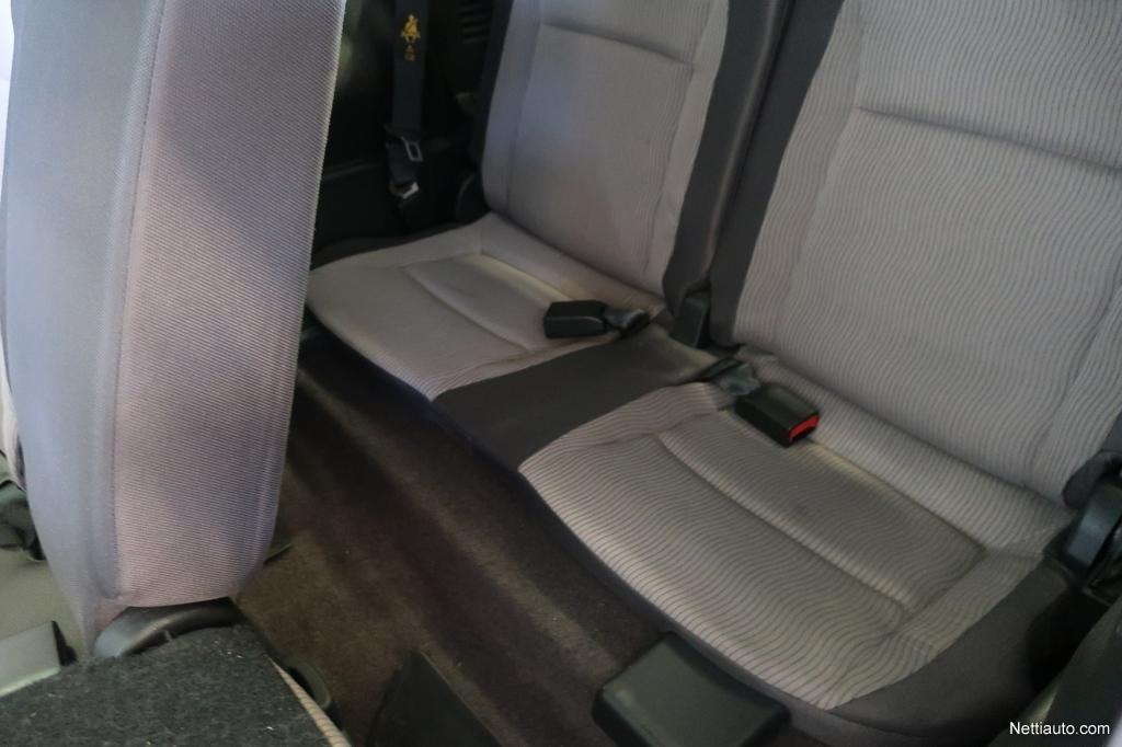 Nissan Qashqai+2, 2,0 Acenta 6MT 2WD Koala Jopa ilman käsirahaa!