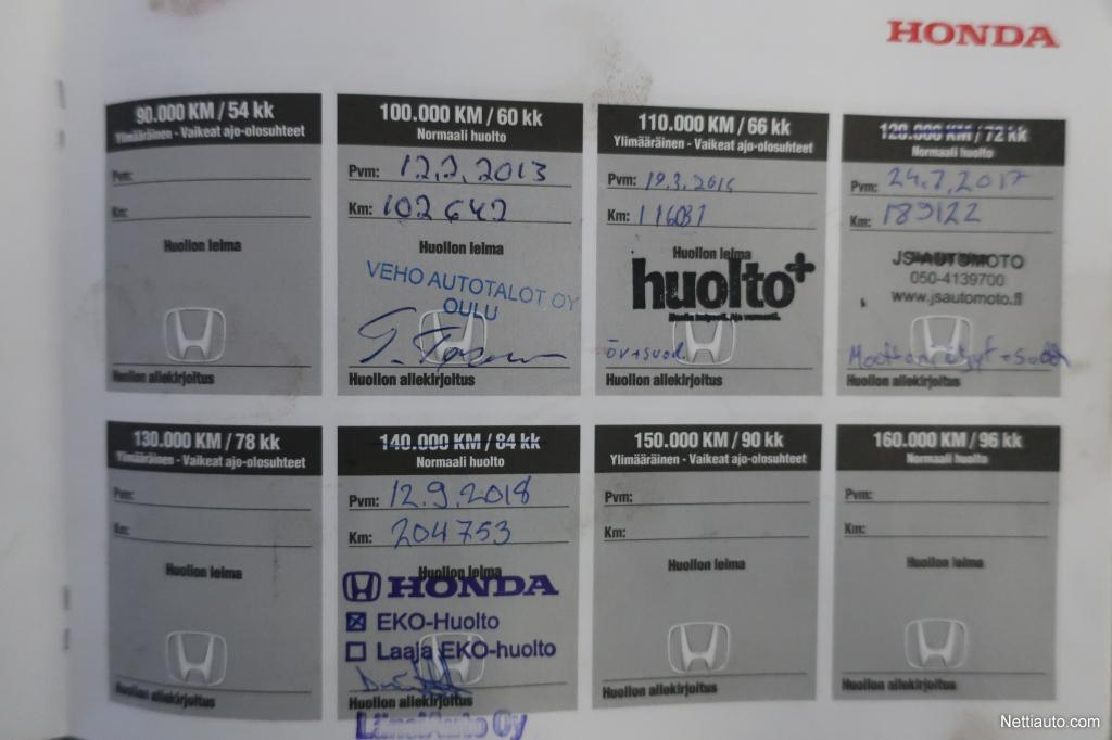 Honda Civic, 4D 1,4i CVT AT Hybrid Jopa ilman käsirahaa!