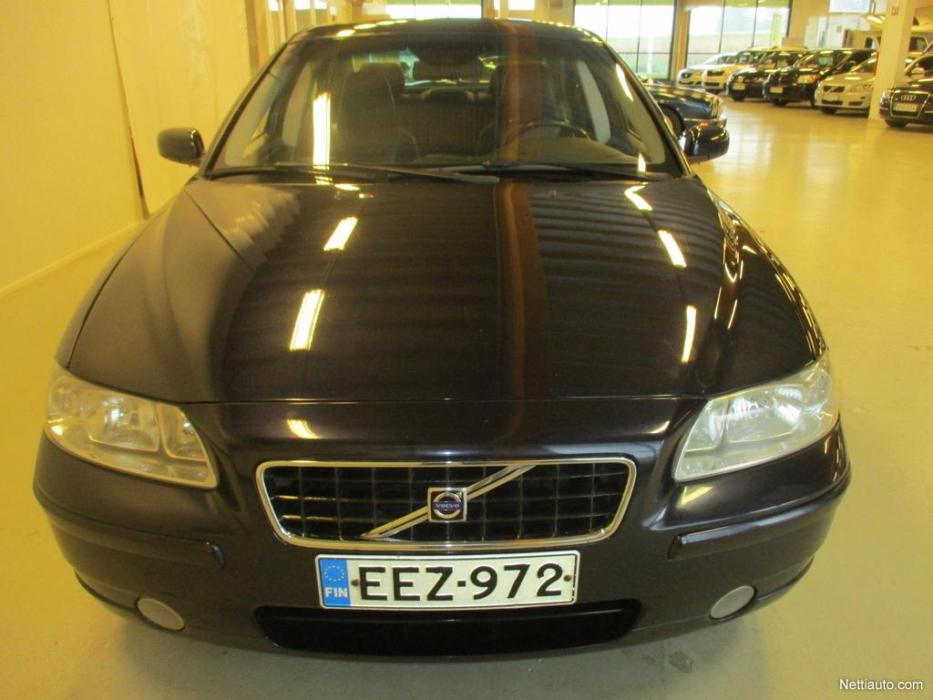 Volvo S60, D5 4d GearTronic