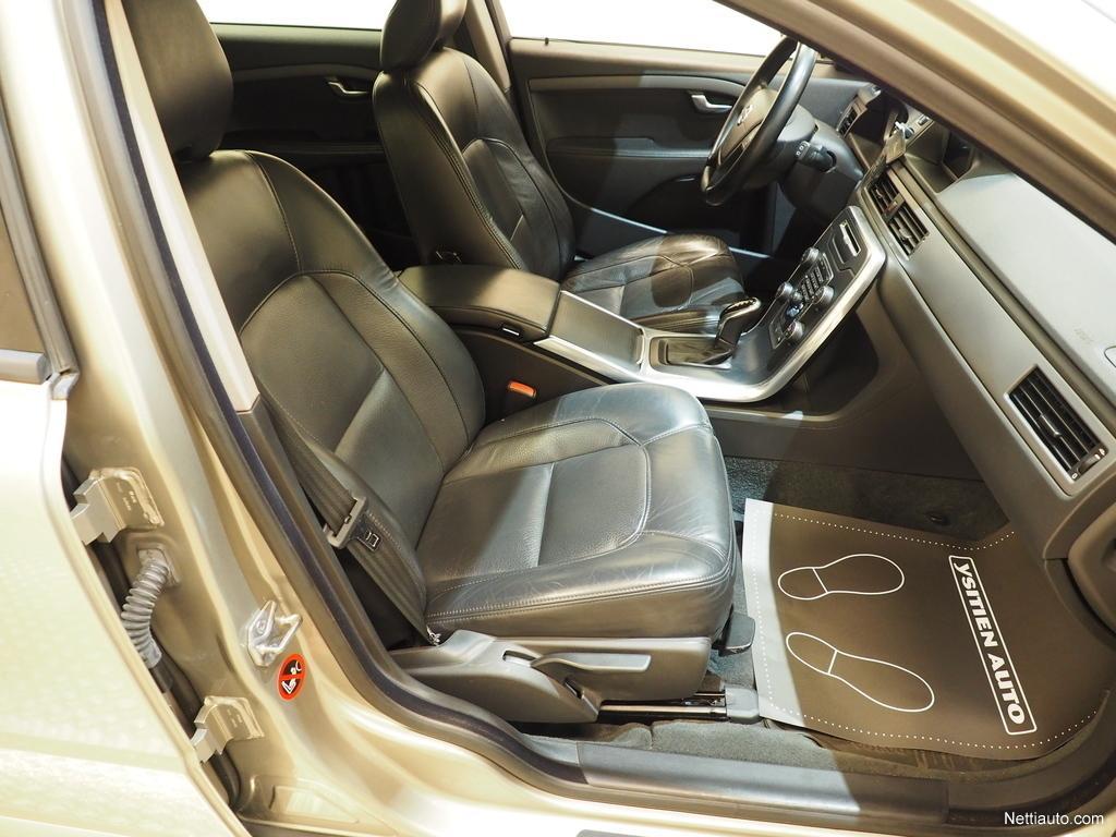 Volvo V70, D3 KINETIC AUTOMAATTI