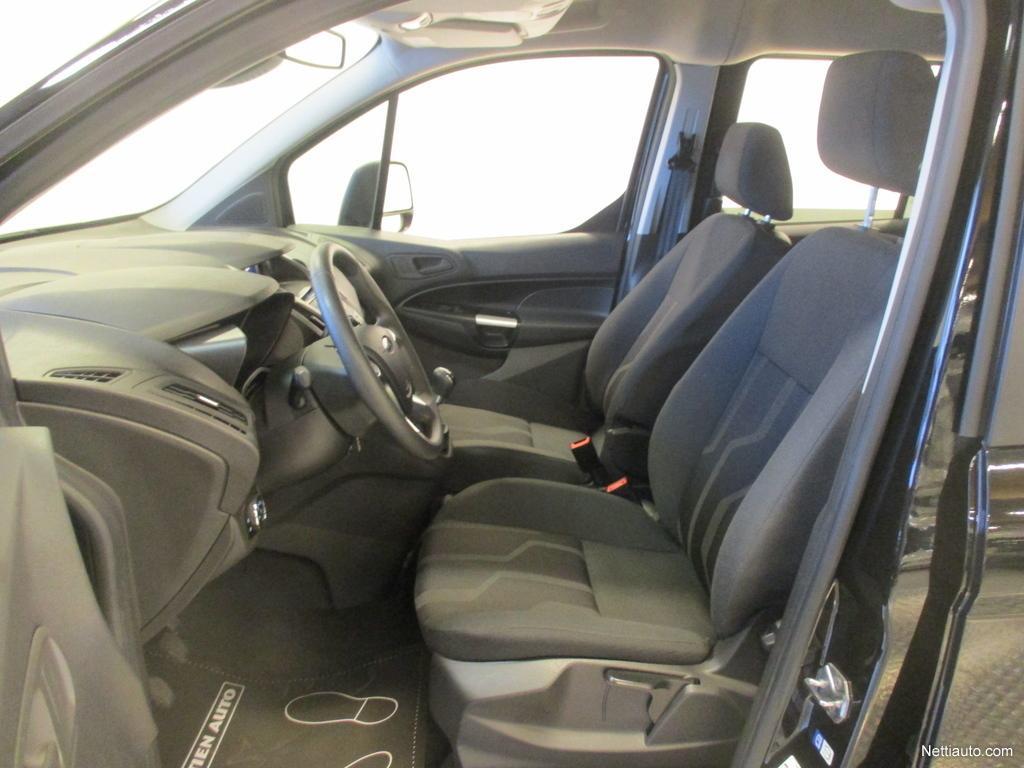 Ford Grand Tourneo Connect, 1.5 TDCi 7-HENGEN TILA-AUTO