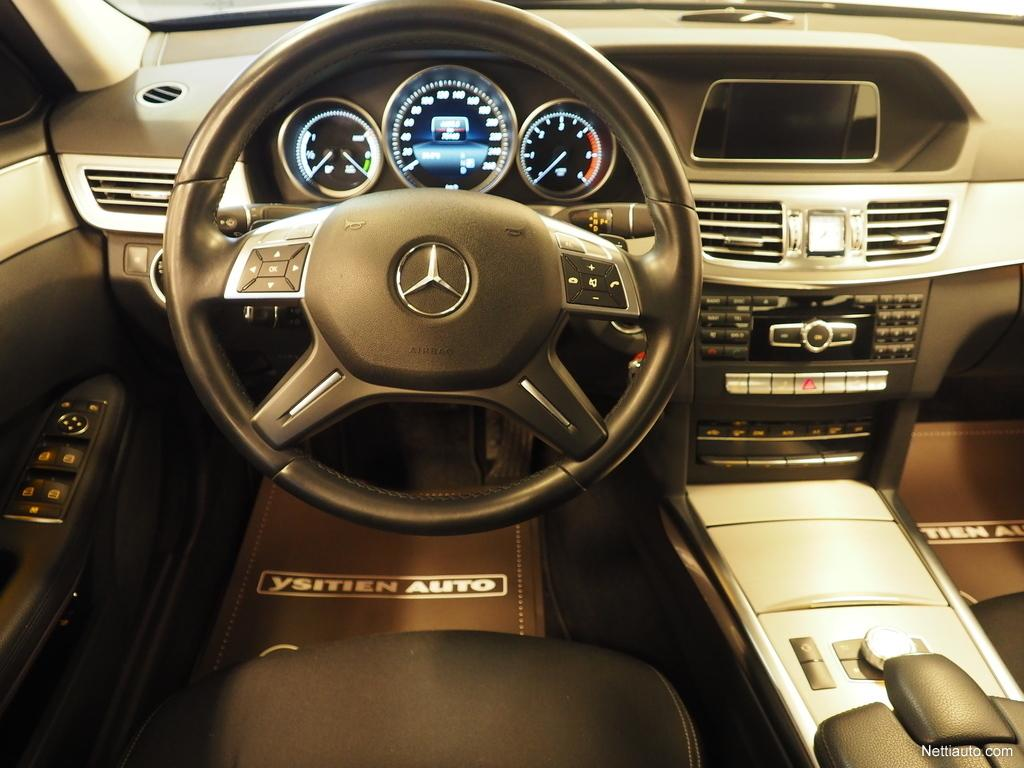 Mercedes-Benz E, 300 Blue TEC Hybrid AUTOMATIC 150kw.