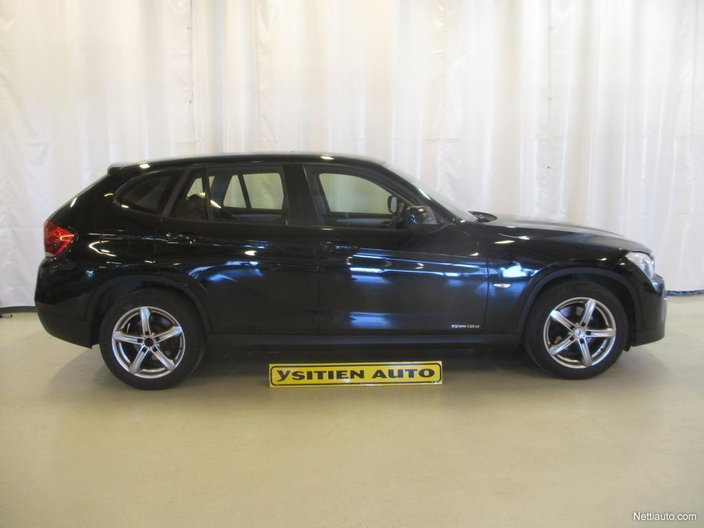 BMW X1, sDrive 18d A E84 Business