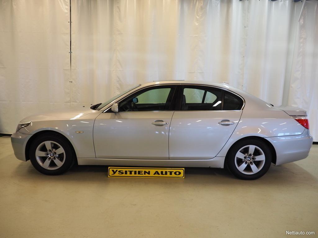 BMW 520, D Sedan Automatic