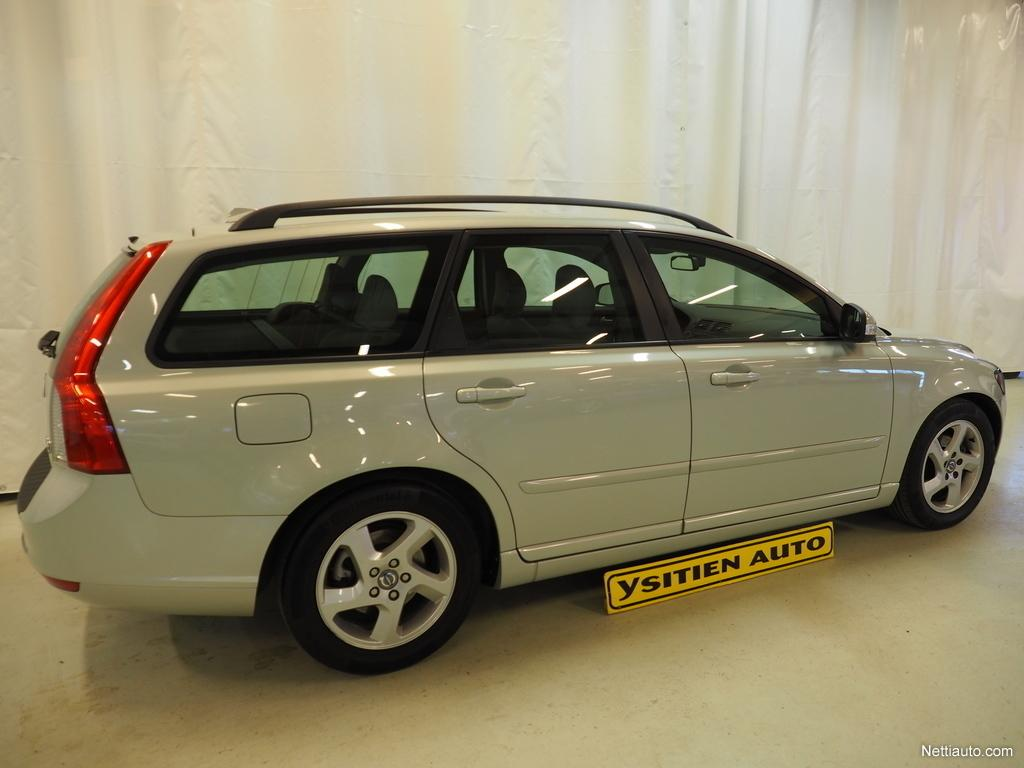 Volvo V50, 1.6D DRIVe Kinetic Wagon