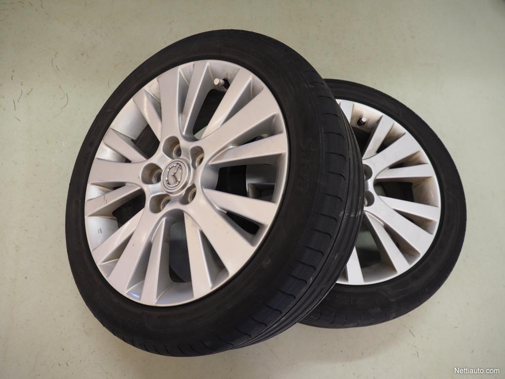 Mazda 6, Sport Wagon 2.0 Elegance 6MT
