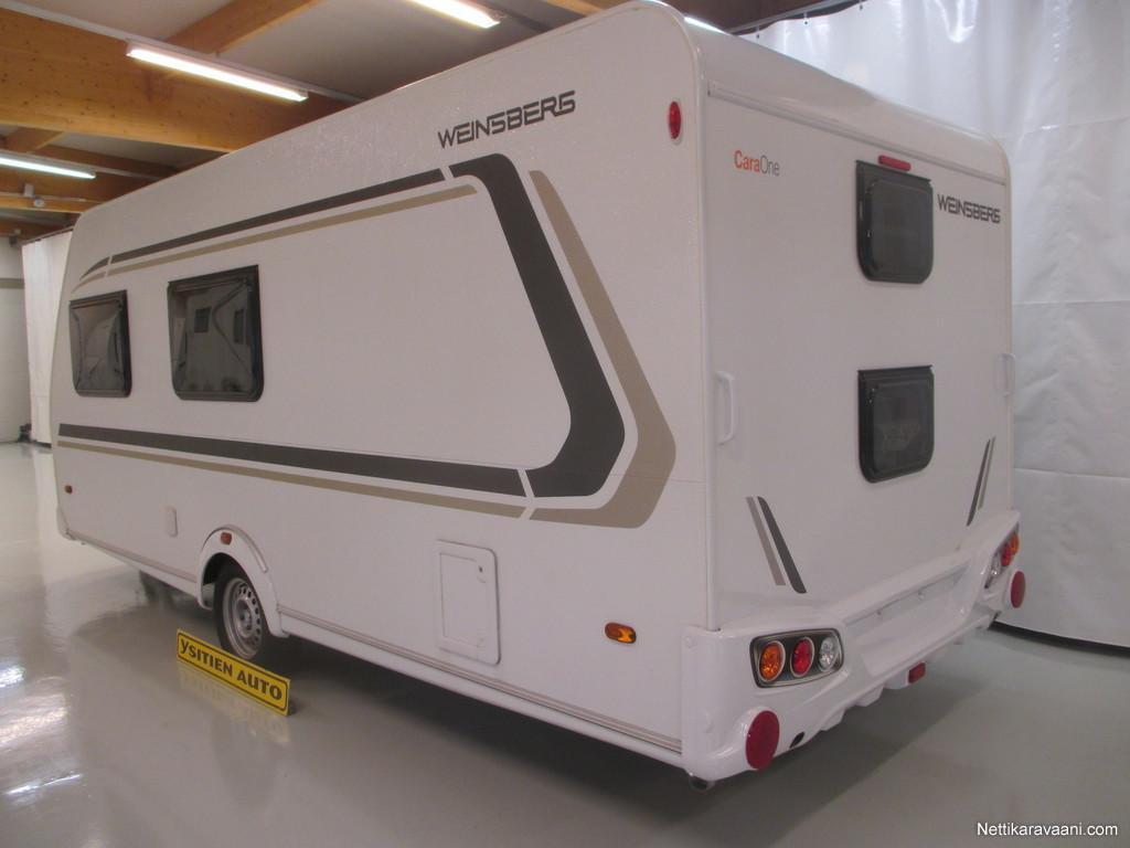 Weinsberg Caraone, 480 QDK