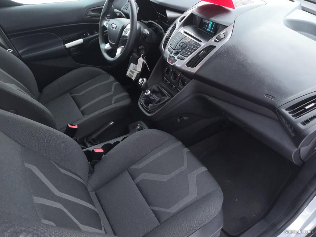 Ford Grand Tourneo Connect, 1.5 TDCi 120HV M6 7-PAIKKAINEN SIS 24% ALV