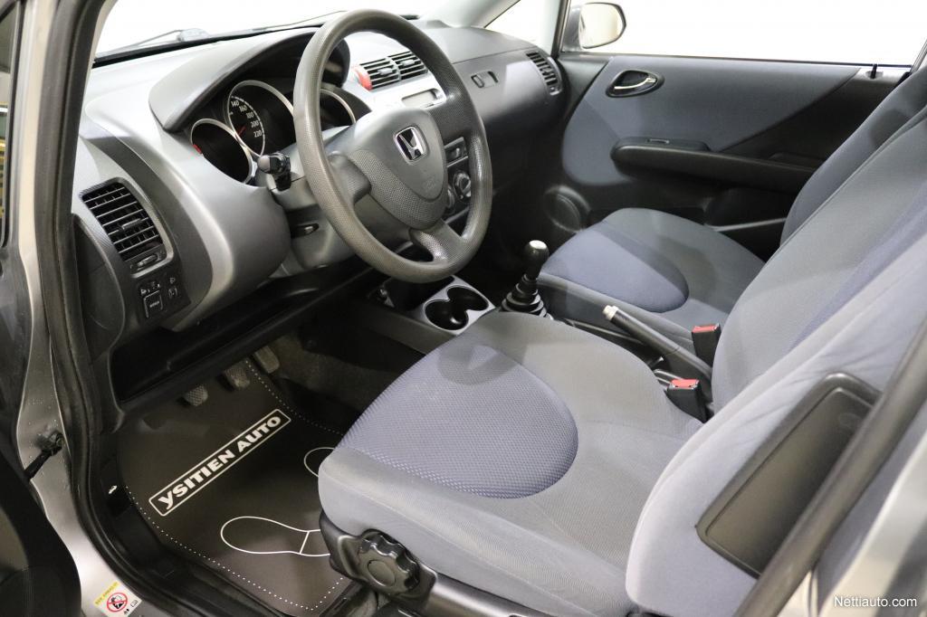 Honda Jazz, 1.4i LS 5-ov.