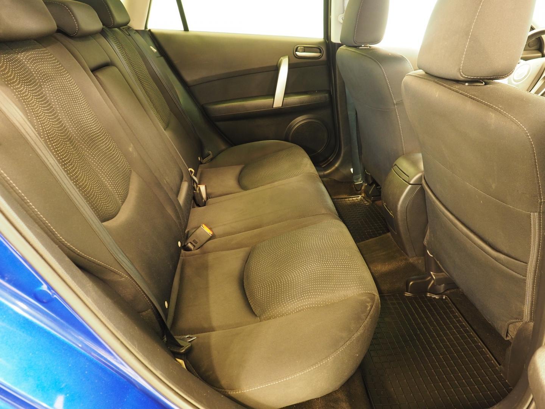 Mazda 6, Sport Wagon 2.0 TD Elegance Business 6MT