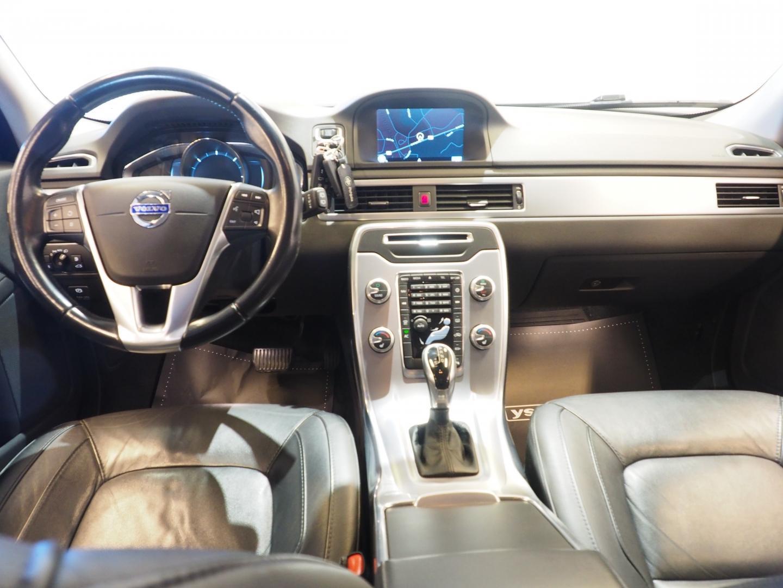Volvo V70, 2.0 D4 SUMMUM AUTOMAATTI