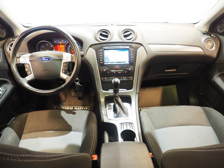 Ford MONDEO, 2,0 TDCi 140hv PowerShift A6 Wagon