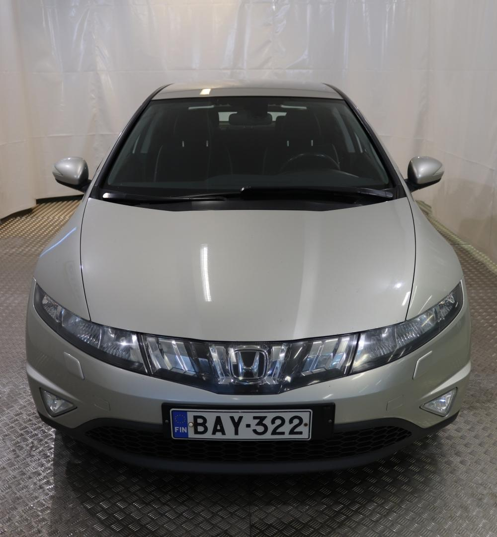 Honda Civic, 1.8 Sport 5d