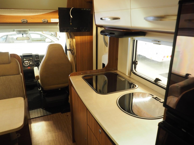 Carado A 464, 2,3 M-JET 130HV aut