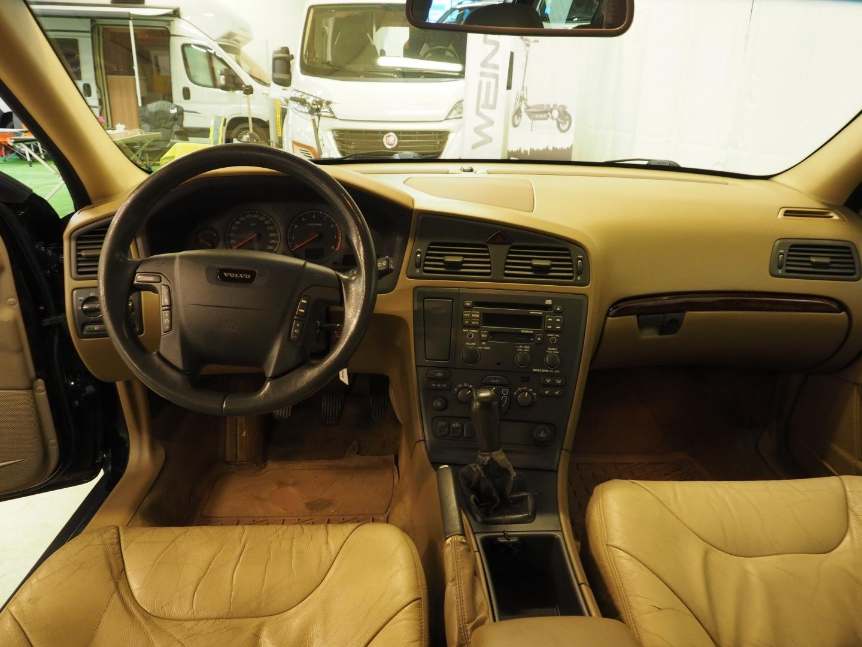 Volvo V70, 2,4 i 170HV
