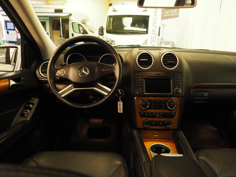 Mercedes-Benz GL, 320 CDI 4Matic A