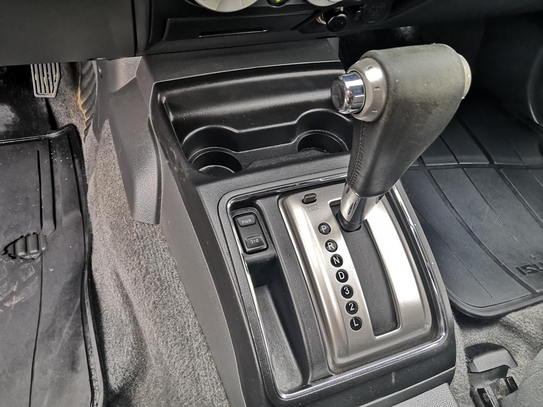 Isuzu D-Max, Double Cab 3.0 TDi AUTOMAATTI VETOKOUKKU WEBASTO 2X ALUT SIS 24% ALV
