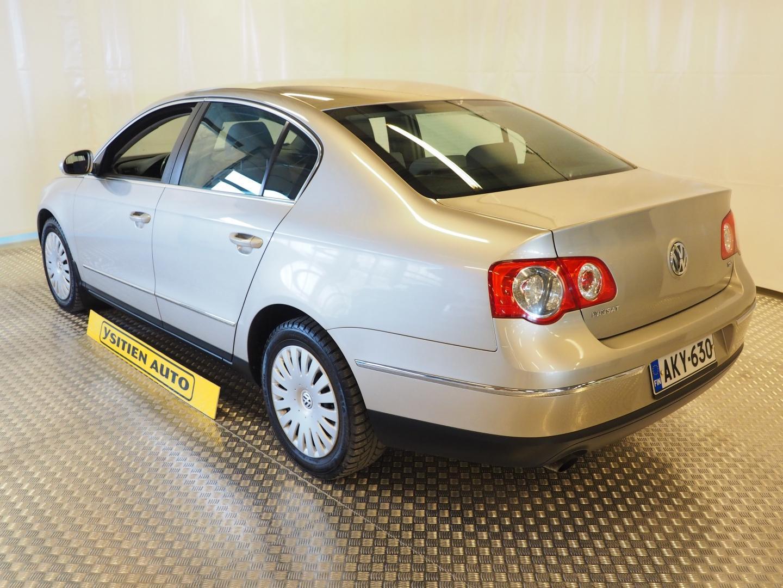 Volkswagen Passat, Comfortline 1.4 TSI 90kw