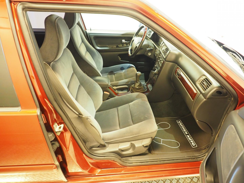 Volvo V70, T5 Sportswagon 5d