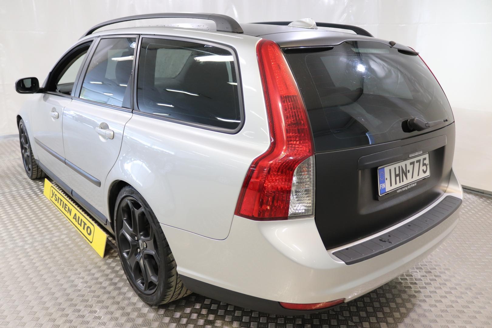 Volvo V50, 1.6D Kinetic