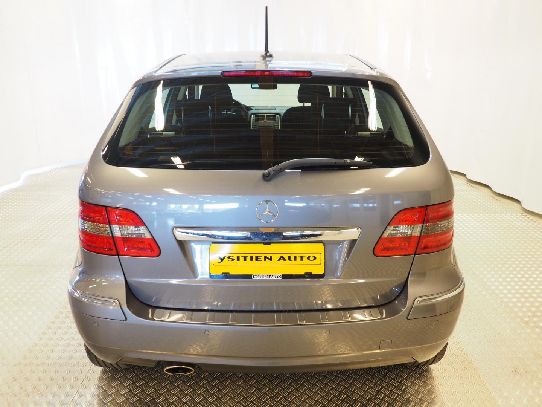 Mercedes-Benz B, 180 BE Premium Business
