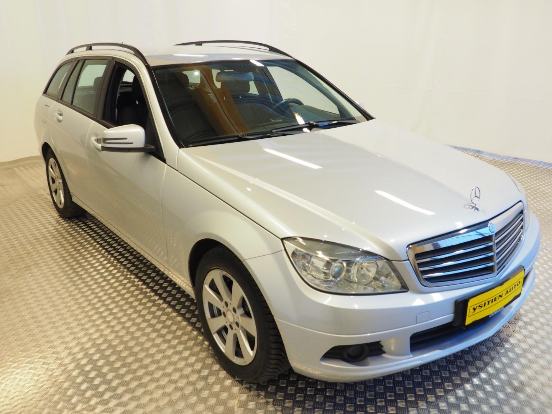 Mercedes-Benz C, 200 CDI BE T Premium Business A