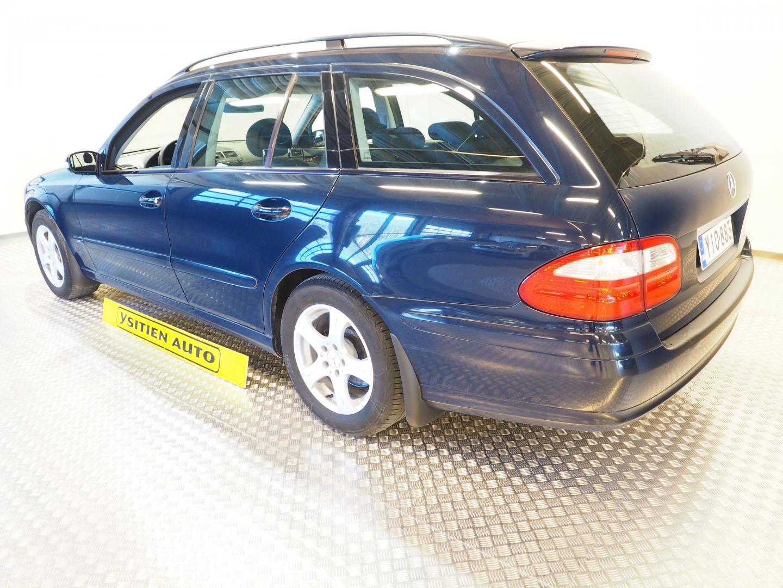 Mercedes-Benz E, 280 CDI CLASSIC A 3.0 SUORA KUUTONEN