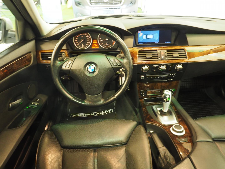 BMW 530, D xDrive Automatic E61 Touring