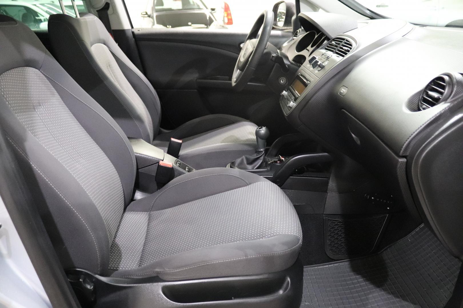 Seat Altea XL, 1,6 TDI DPF CR 60 Años