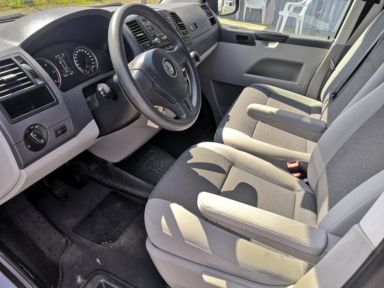 Volkswagen Transporter, 2.0TDI 140HV PITKÄ MALLI PARIOVET WEBASTO VETOKOUKKU NAVI SIS 24% ALV
