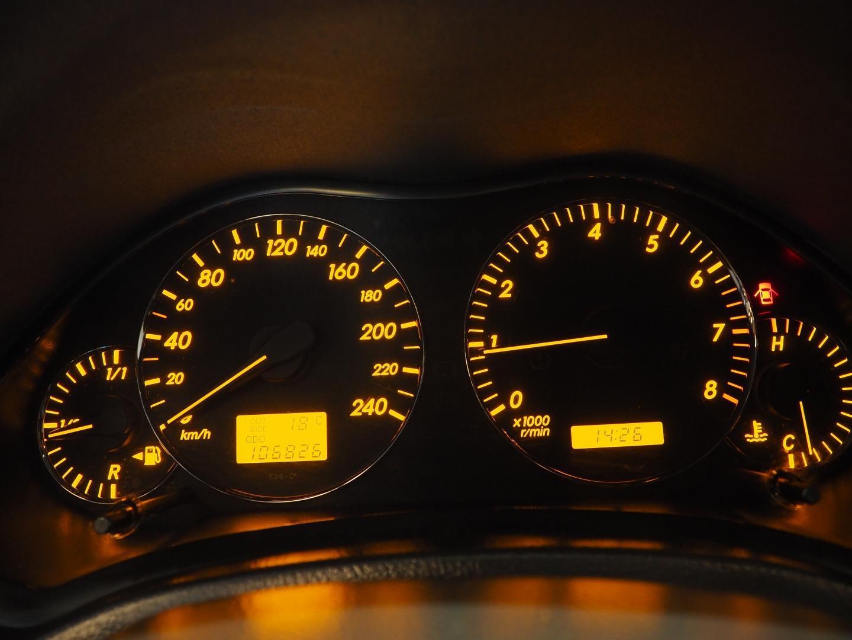 Toyota Avensis, 1.8 VVT-I SOL STW 95 kW