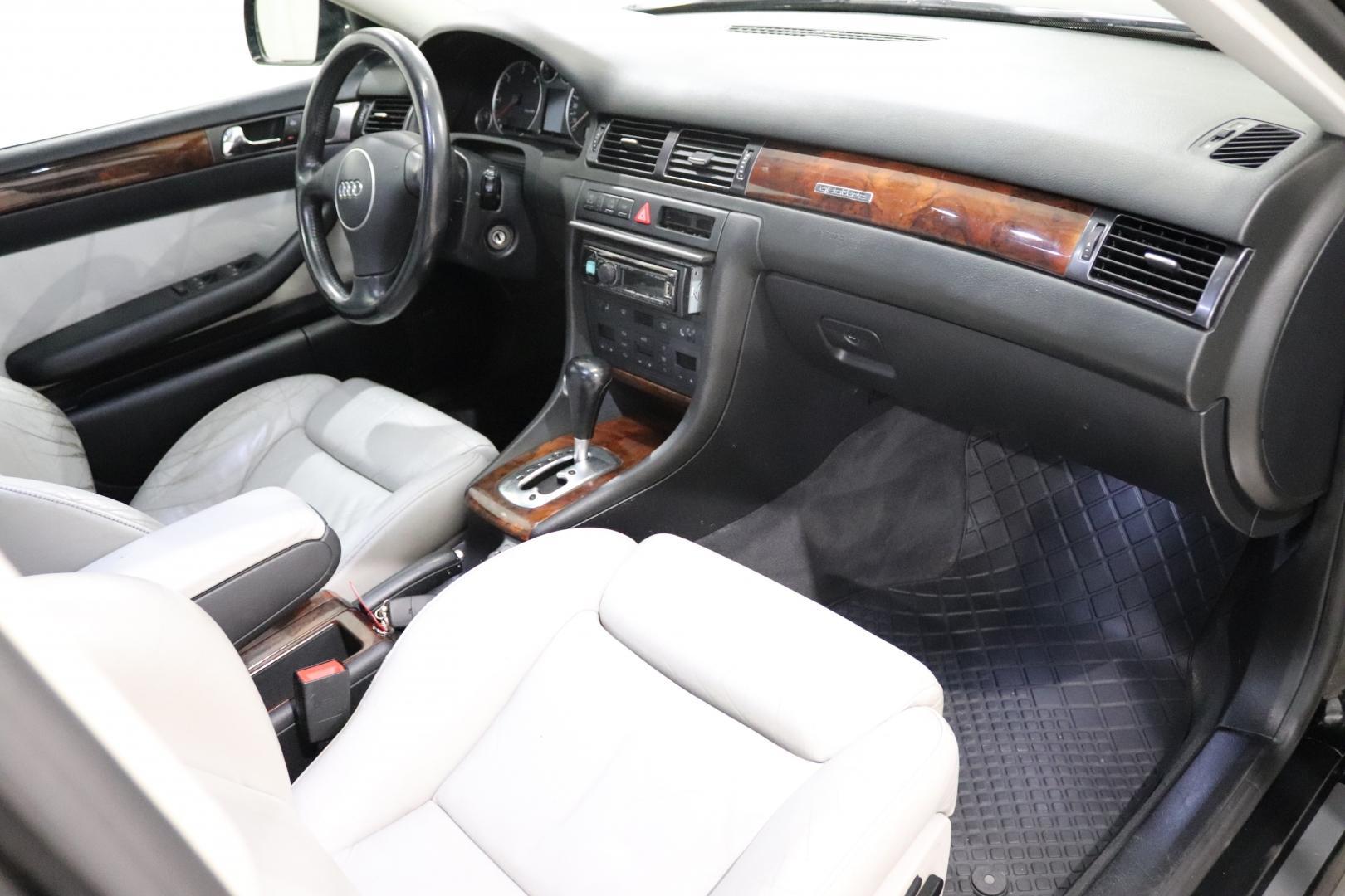 Audi A6 Allroad, 2.5 V6 TDI 132 Quattro A