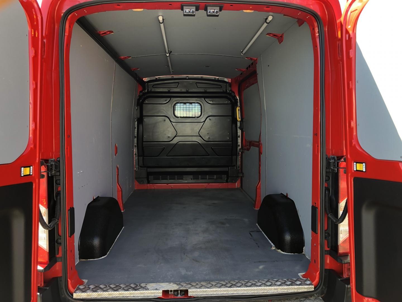 Ford Transit, 2.2TDCI 155HV L3H2 KEVYT K-A WEBASTO TUTKAT VETOKOUKKU VAKKARI ILMASTOINTI SIS 24%ALV