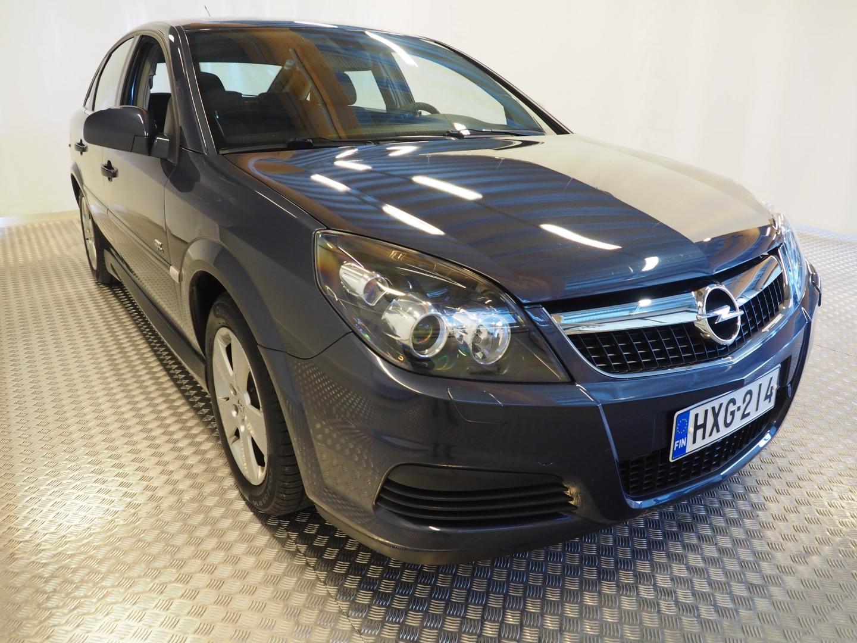 Opel Vectra, 1.8 Enjoy Edition  Easytronic Opc Line