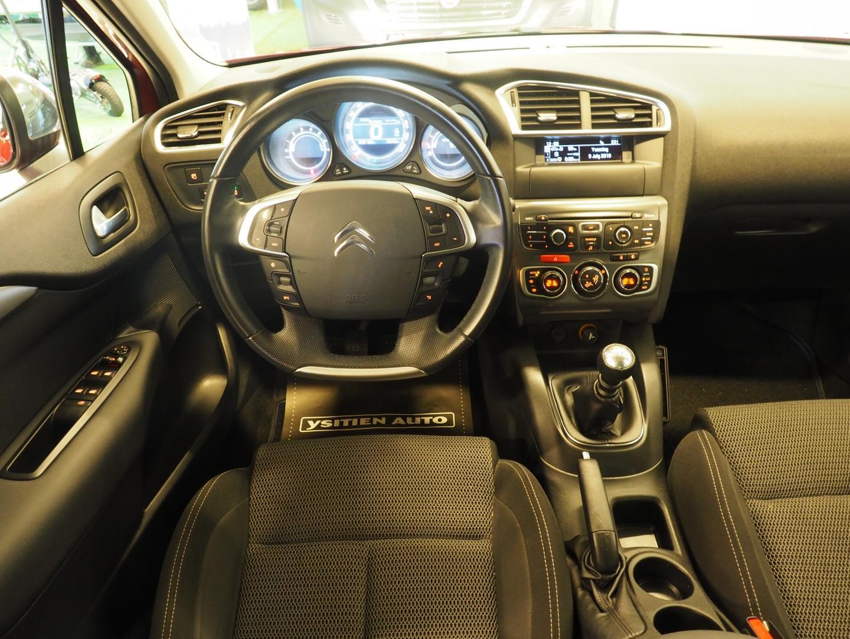 Citroen C4, PureTech 130 Premium